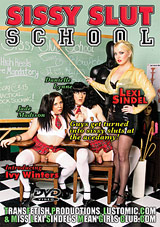 Sissy Slut School