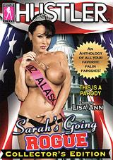 Sarah's Going Rogue