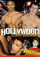 Hollywood Cum Suckers