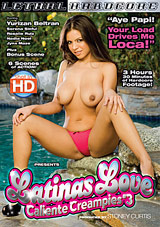 Latinas Love Caliente Creampies 3