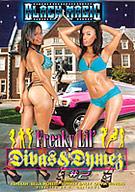 Freaky Lil' Divas And Dymez 2
