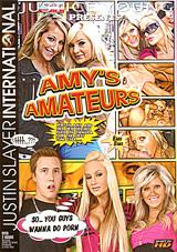 Amy's Amateurs