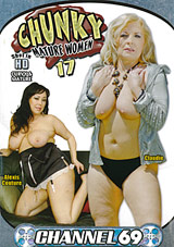 Chunky Mature Women 17