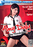 Amy Daly The Translesbian