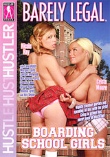 Barely Legal: Boarding School Girls