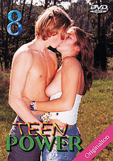 Teen Power 8