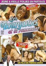 Les Bourgeoises Et Le Ramoneur