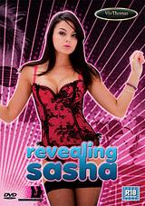 Revealing Sasha