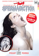 Spermadiction: Submissive Bitches Starving For Cum Coverage