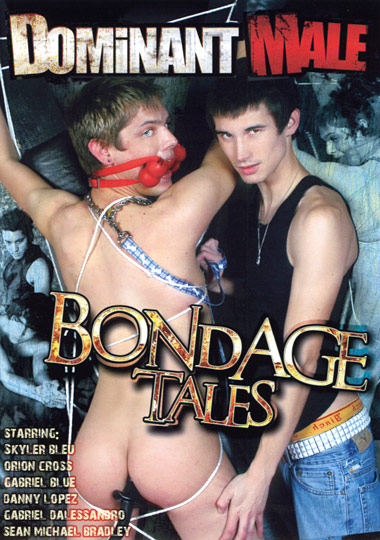 Bondage Tales cover