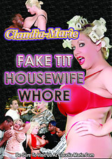 Fake Tit Housewife Whore