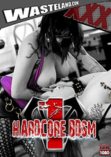 Hardcore BDSM