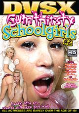 Cum Thirsty Schoolgirls 2