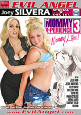 The Mommy X-Perience 3 Part 2
