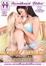 Legends And Starlets 4