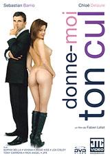 Donne-Moi Ton Cul