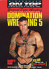 Domination Wrestling 5
