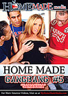 Home Made Gangbang 5: Samantha