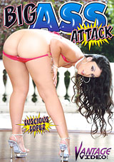 Big Ass Attack