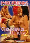 Girlfriends Exchange 2