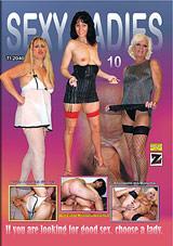 Sexy Ladies 10