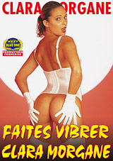 Make Clara Morgane Vibrate - French