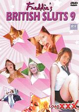 Freddie's British Sluts 9