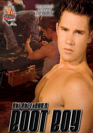 Boot Boy Cover Front