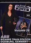 The Domina Files 28