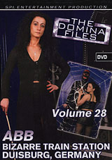 The Domina Files 28