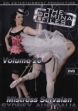 The Domina Files 26