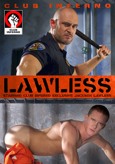Lawless Cover Front