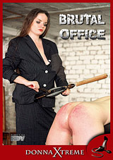 Brutal Office