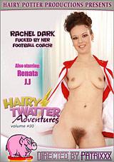 Hairy Twatter Adventures 30