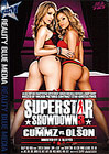Superstar Showdown 3: Courtney Cummz Vs Bree Olson