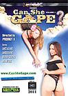 Can She Gape