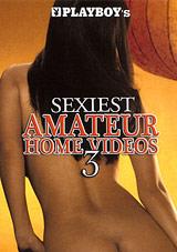 Sexiest Amateur Home Videos 3