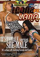 Leona Vs. Lana