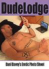 Dani Davey's Erotic Photo Shoot