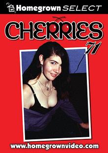 Cherries 71 cover