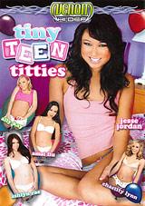 Tiny Teen Titties