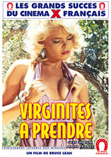 Virginities To Take - French