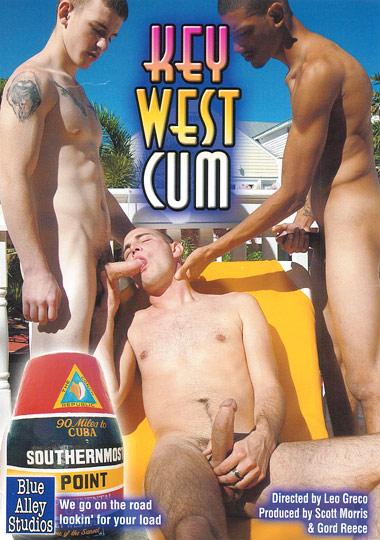 Key West Cum Cover Front