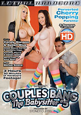 Couples Bang The Babysitter 5
