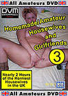 Homemade Amateur Housewives And Girlfriends 3