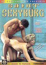 Saint Sexyburg