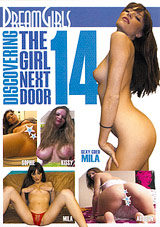 Discovering The Girl Next Door 14