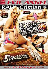 Ass Traffic 9