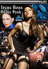 Irene Boss Meets Dante Posh