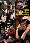 Tickle Punishment Interrogation